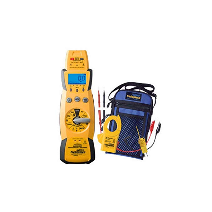 Fieldpiece HS36 Multimeter Review