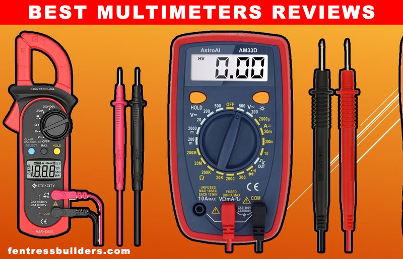 Best-Multimeters-Reviews
