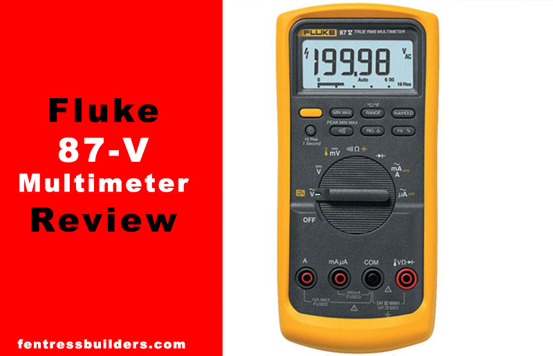 Fluke-87-V-Multimeter-Review