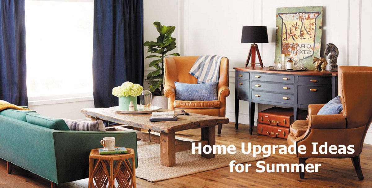 Home-Upgrade-Ideas-for-Summer