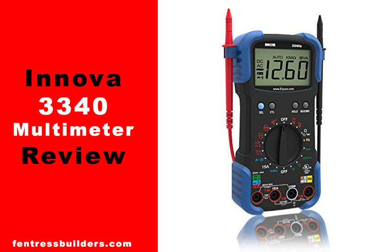 Innova-3340-Multimeter-Review