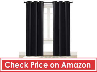 NICETOWN-Soundproof-curtain