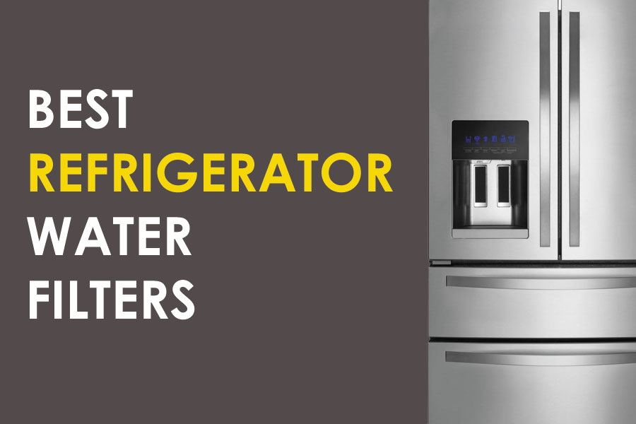 Refrigerator-Water-Filter-Reviews