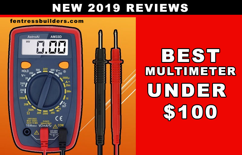 best-multimeter-under-100